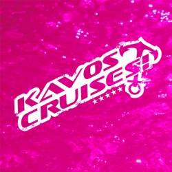 Kavos Booze Cruise Boat Party 2019 | Kavos Cruises E-TICKET