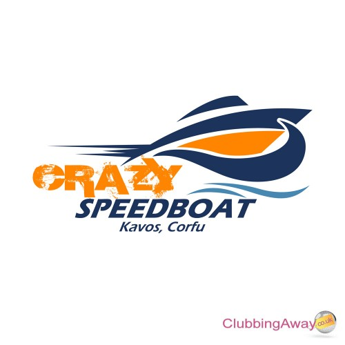 Crazy Speedboat | Kavos 2019 | E-TICKET