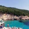Sivota / Blue Lagoon and Caves Excursion, Corfu