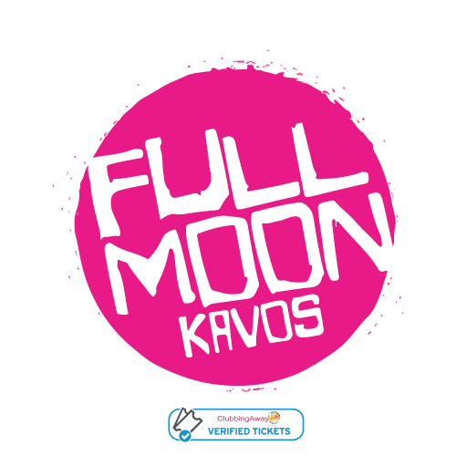 The Full Moon Party, Kavos