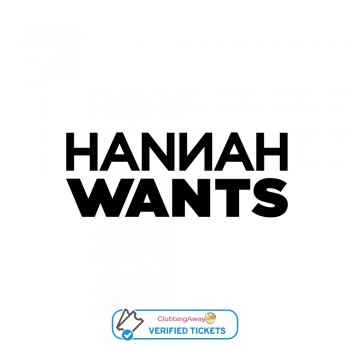 Sandstorm Beach Party - 2nd July 2017 - Hannah Wants