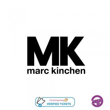 Sandstorm Beach Party - 13th July 2017 - MK // Marc Kinchen