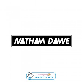 Sandstorm Beach Party - 3rd August 2017 - Nathan Dawe