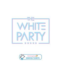 The White Party - JAGUAR SKILLS - 1st Sept - Republic Beach Club, Zante