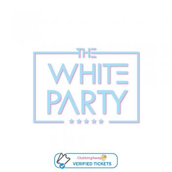 The White Party - 15th July 2018 - Republic Beach Club, Zante