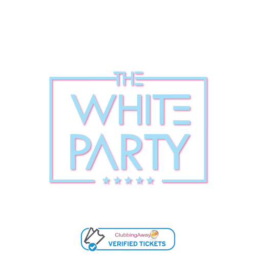 The White Party - HEADLINER TBC - 1st Sept - Republic Beach Club, Zante