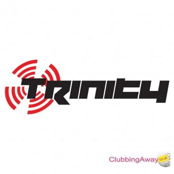 Trinity at Futures Nightclub, Kavos